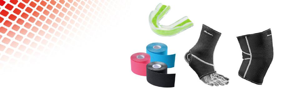 Schützer - Bandagen - Tapes