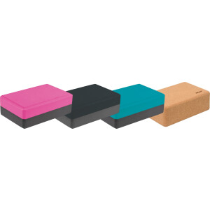 Yoga Block - kork