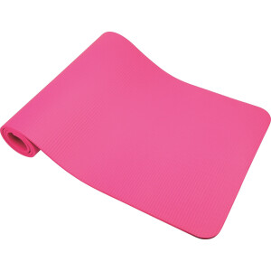 Fitness-Matte (NBR) - pink