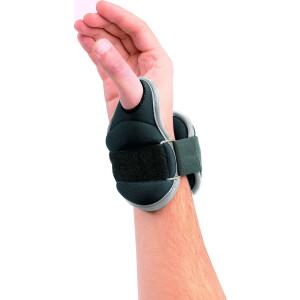 Gewichtmanschette - Handgelenk 0,5 kg (1 Paar)