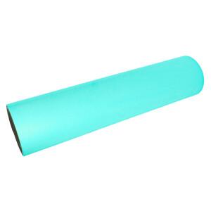 Yoga Matte (TPE) Petrol/Grau