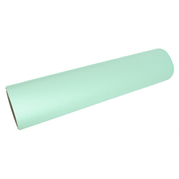 Yoga Matte (TPE) Mint/Grau