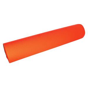 Yoga Matte (TPE) Rot/Schwarz