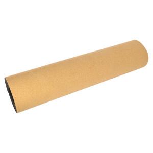 Yoga Matte (TPE) Kork/Grau